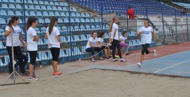 С лека атлетика и спортно ориентиране стартира Европейската седмица на спорта в Русе